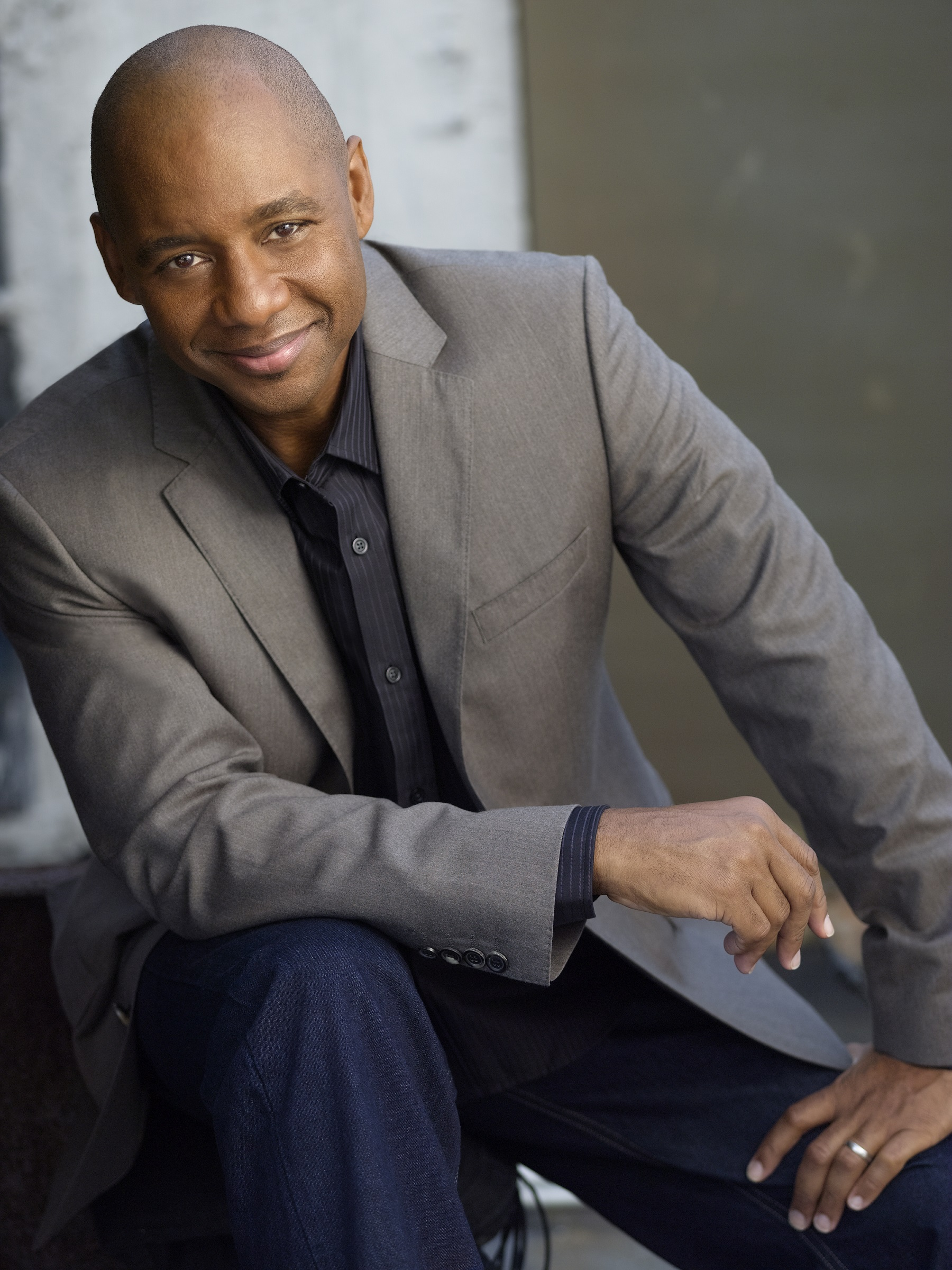 Photos Branford Marsalis